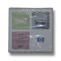 HP Cleaning Cartridge- C5142A