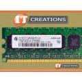 INFINEON HYS72T128000HR-5-A 400 1GB ECC DDR2 REG 1RX4