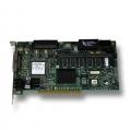 Hp NetRaid 1SI SCSI PCI Card D2140-63004