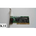 IBM 10/100 PCI Ethernet Adapter FRU: 09P5023 A52042-009 749005 H10971A