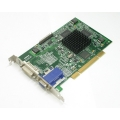 IBM 32MB DOE3 DVI-VGA-PCI G45 FMDVP Video Card 00P2530