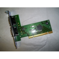 IBM 5723 2-Port Asynchronous EIA-232 PCI Adapter 80P4353
