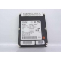 "IBM 84G3015 344MB Laptop Hard Drive DHAA-2405 2.5"" Ide"