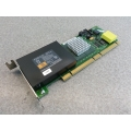 IBM H23176E PCI-X Ultra320 SCSI Raid Controller Card w/ 55850 Battery