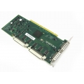 IBM LSI22915 Dual Channel U3 SCSI PCI Adapter 09P2544