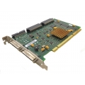IBM PCI Dual Channel PCI-X Ultra320 SCSI Adapter 97P6513