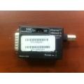 SQE Ethernet 10Base 2/5 Transceivers