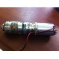 DunkerMotoren Permanent Magnet DC-Motor G 30.0 Planetary Gearbox PLG 32
