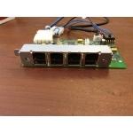 1750100494 Wincor Nixdorf Powered USB Hub