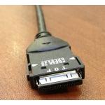 Ethernet media coupler for utp cable