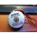 Brother BP24422203 10,5V Step Motor
