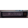 Honeywell 100000495 3.7 VDC 2000 mAH 7.4 Wh Lithium Ion Battery