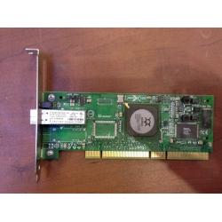 Qlogic FTRJ8519F1KNL-QL PCI-X-TO-FIBRE CHANNEL HOST BUS ADAPTER US-04U852