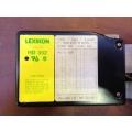 Lexikon HD352 LEXIKON 20.0MB ST-506/412 3.5 HH