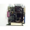 ITX-630 Soket 370 Endüstriyel Anakart