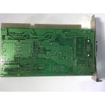 Trident TVGA9000 ISA Video Card
