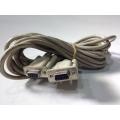 Wincor Nixdorf 4915 9pin dişi-9pin dişi  Yazıcı Kablosu 4999d-1105 01750017316