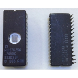 AMD AM27C256-205DC Eprom