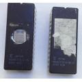 Fujitsu - MBM27C512-25-X Eprom