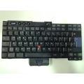 IBM THINKPAD X200 KEYBOARD BL GR - 42T3660 42T3693 08K4906 08K4750 DL88-GK