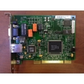 IBM Token-Ring PCI Adapter for RS/6000 Mfr P/N 09P4146