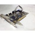 Advantech PCI-1241-A Motor Controllers