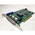 PCI-1720U 12-bit, 4-ch Isolated Analog Output Universal PCI Card