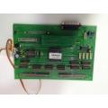 Francis Buehler AG BIG-JET ch-6403 3000 Control Kartı