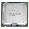 Intel Celeron D CPU 2.8GHz 256 533 04A SL98W Socket 775