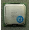 Intel SL9CA Pentium 4 3.06GHz 1MB 533MHz Desktop CPU Socket LGA775