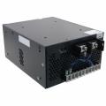 TDK LAMBDA  JWS600-24  AC-DC CONVERTER, OPEN FRAME, 1 O/P, 648W, 27A, 24V
