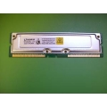 KINGSTON KTM-M800E2/512 256MB RD RAM MODULE FRU 39P7667