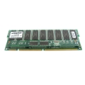 Kingston KVR133X72RC3/512 512MB ECC SDRAM DIMM 64MX72 REG 133MHZ