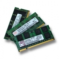 Samsung 1GB DDR2 667 Mhz Notebook Ram
