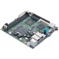 Commell LV-678 Intel CoreTM 2 Quad / CoreTM 2 Duo Desktop Mini-ITXexpress MB
