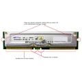 Samsung MR16R1628DFO-CM8 256MB RD Module PC800 40ns 800MHz Non-ECC 2.5V 184-Pin RDRAM