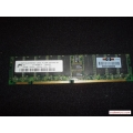 MT18LSDT6472G-133C2 HP PC133R-333-542-G2 512MB ECC SD RAM