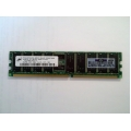 Micron MT18VDDT6472G-265C3 : 512MB DDR 266 PC2100 CL2.5 ECC REG