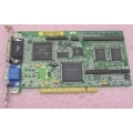Matrox MGA-MIL/2BN Matrox Millennium 2MB PCI Video Card