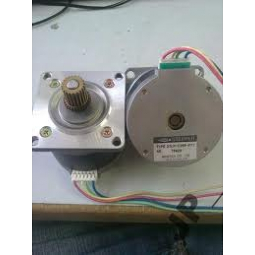 Minebea Stepper Motor Assy Carriage 23lm C355 P6v