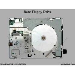 Mitsubishi MF355H-343MW Notebook Floppy Drive
