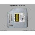 Mitsumi SR200S Bare- CD-Rom SR200S