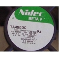 Nidec C34262-71 Beta V TA450DC 119x119x38mm Silent Case Fan