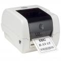 Toshiba TEC  B-SV4T-GS10-QM-R Barcode Printer
