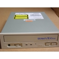 Plextor PX-40TSI 40X SCSI 50-Pin Tray Load CD-ROM Drive