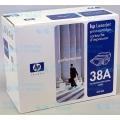 HP Q1338A (38A) Siyah Lazer Toner