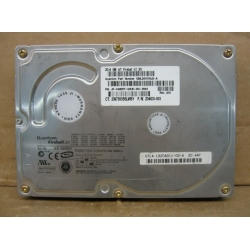 Quantum LD20A011-02-A 20.4GB FIREBALL LCT AT 3.5 INCH IDE HDD