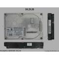 Quantum Audio (LB10A101) 10 GB IDE Hard Drive