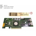 S26361-D2507-A11-1-R791 PCI SAS CARD LSI1068 MB