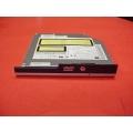 Toshiba SD-C2502 8x/24x SlimLine Notebook DVD